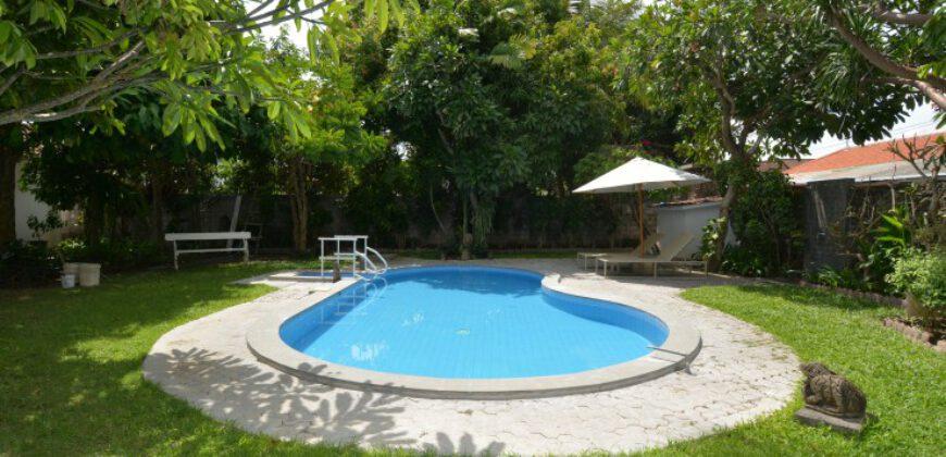 Villa Micah in Sanur – AY935