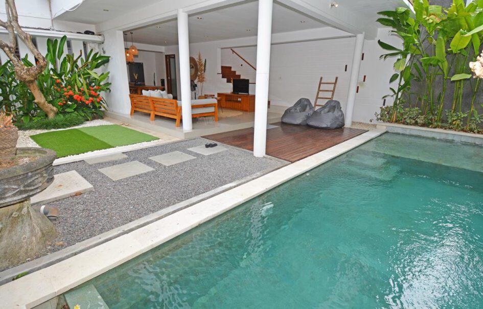 2-Bedroom Villa Nova in Petitenget