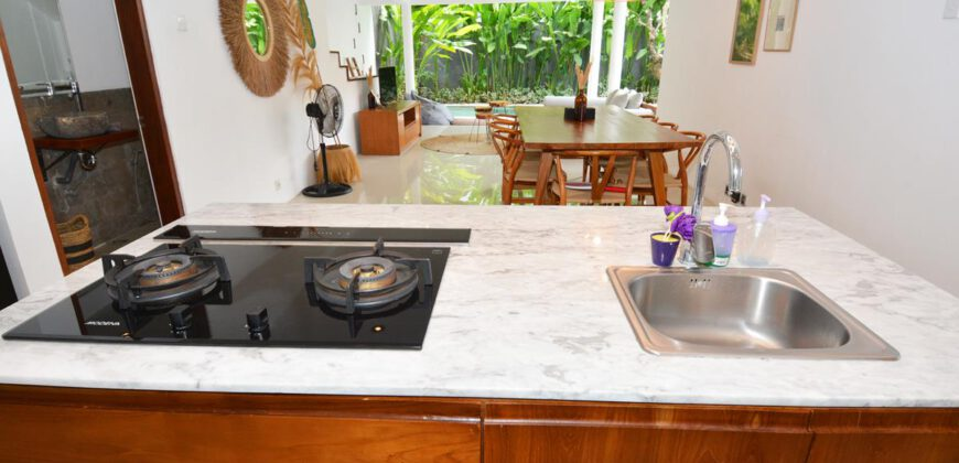 Villa Nova in Petitenget – AY1309