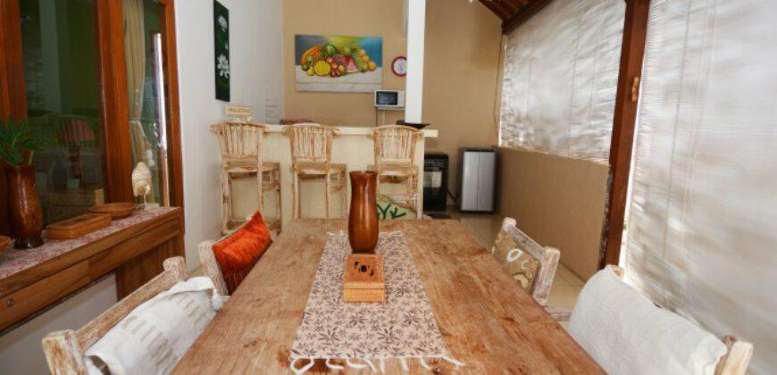 Villa Meredith in Seminyak – AY927
