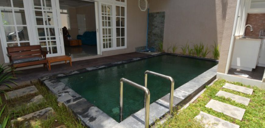 Villa Mila in Sanur – AY946