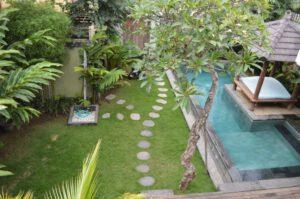 long term rental villa Kim in Umalas, yearly rental villa