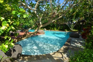 long term rental villa Amaia in Umalas, yearly rental villa