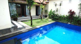 2-Bedroom Villa Heaven in Sanur