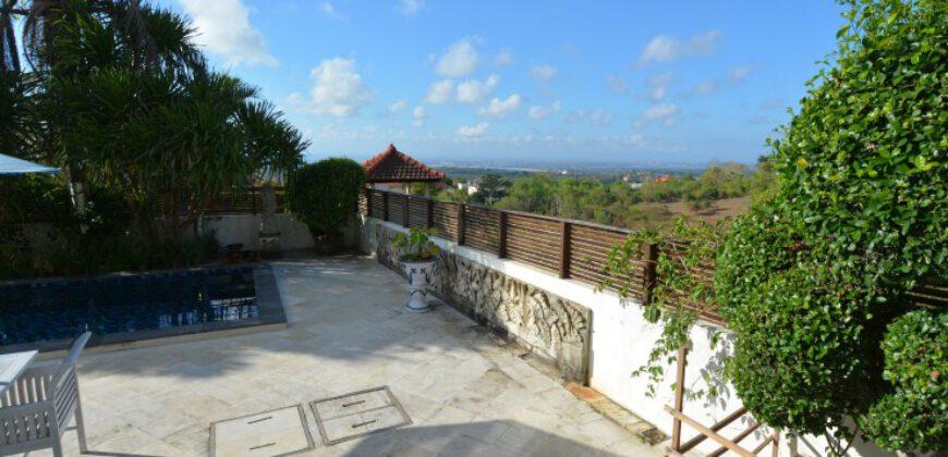 Villa Novada in Ungasan – AY1012