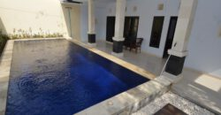 Villa Renata in Sanur – AY1111