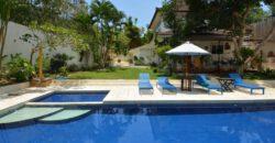 Villa Elsie in Umalas – AY1124