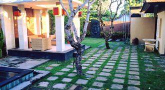 Villa Meghan in Sanur – AY915