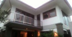Villa Malaya in Sanur – AY857
