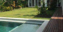 Villa Maren in Canggu – AY869