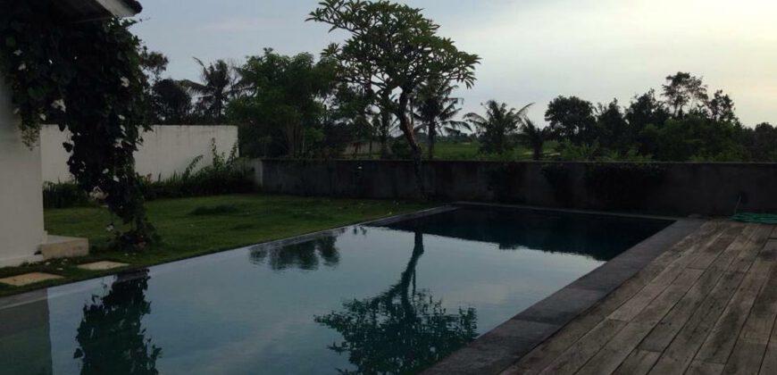 Villa Maria in Canggu – AY878