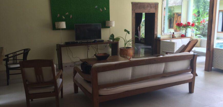 Villa Mariam in Kerobokan – AY882