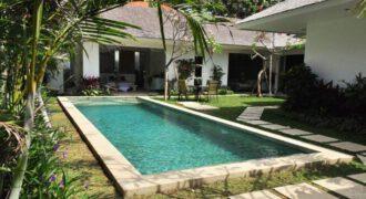 Villa Marley in Canggu – AY894