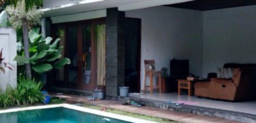 Villa Milana in Kerobokan – AY950