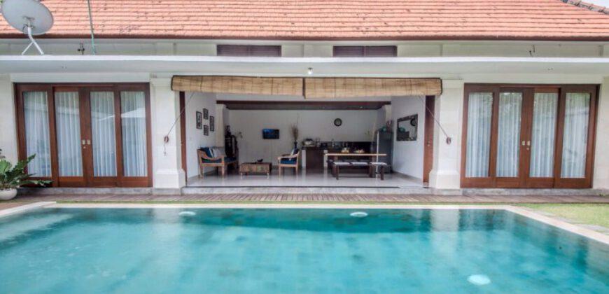 Villa Milena in Kerobokan – AY952