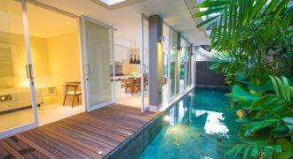 Villa Millie in Kerobokan – AY954