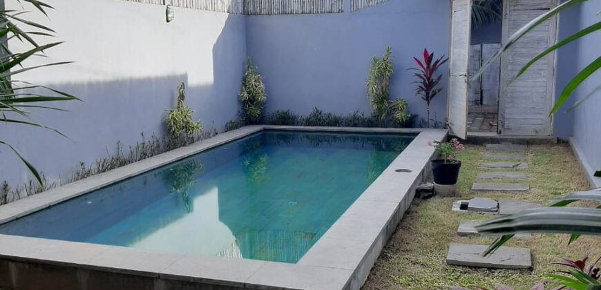 3-bedroom Villa Rama in Kerobokan
