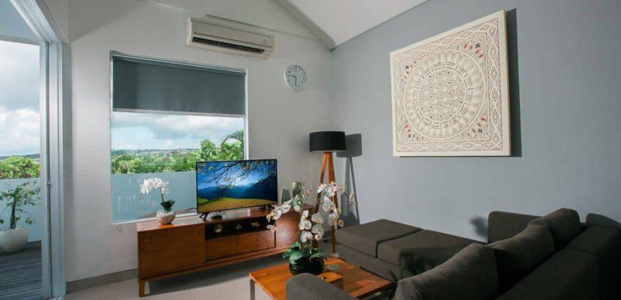 Villa Ungu in Ungasan – AY1299