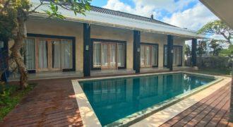 Villa Muda in Umalas – AY1310