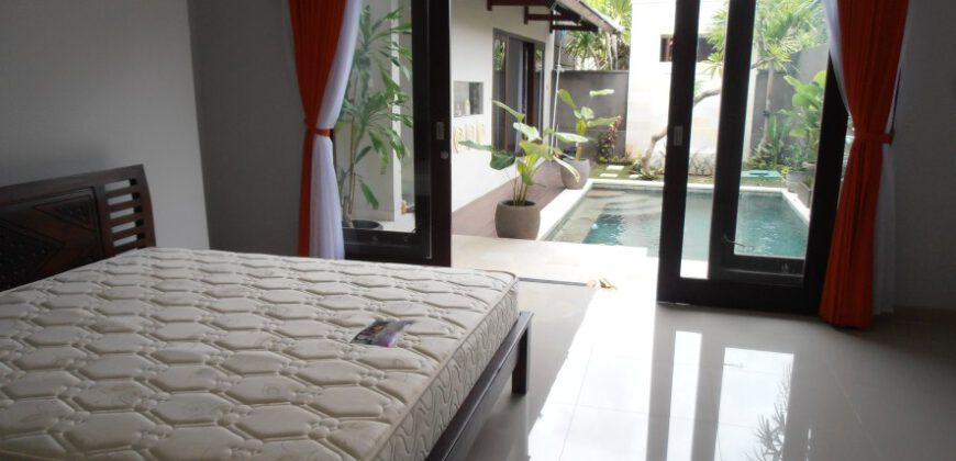 Villa Heidi in Sanur – YA119