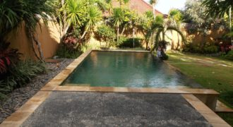 3-Bedroom Villa Henley in Sanur