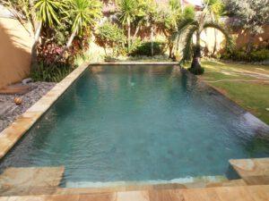 long term rental villa Henley in Sanur, yearly rental villa