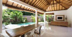 Villa Dayana in Canggu – AY863
