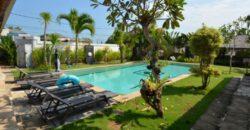Villa Julianna in Umalas – AY590