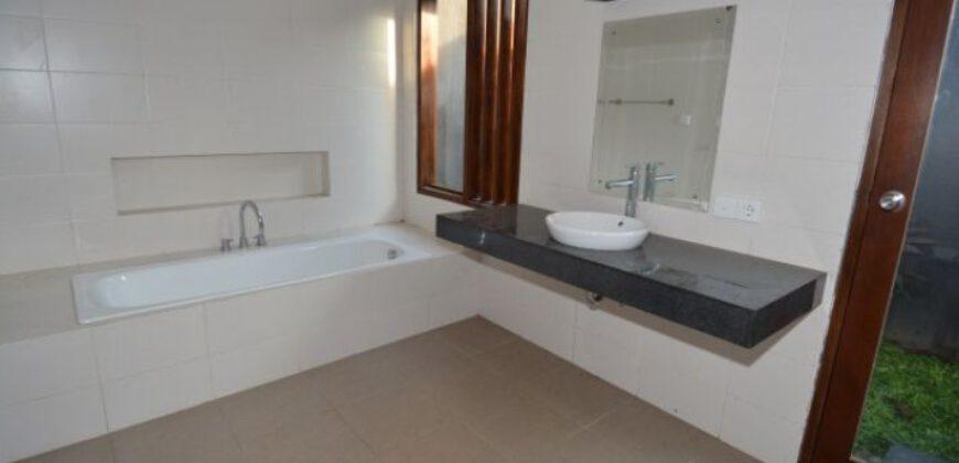 Villa Julissa in Berawa – AY598