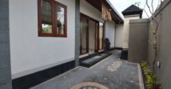 Villa Juniper in Sanur – AY604