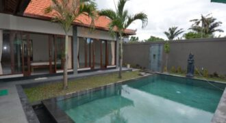 3-Bedroom Villa Juniper in Sanur