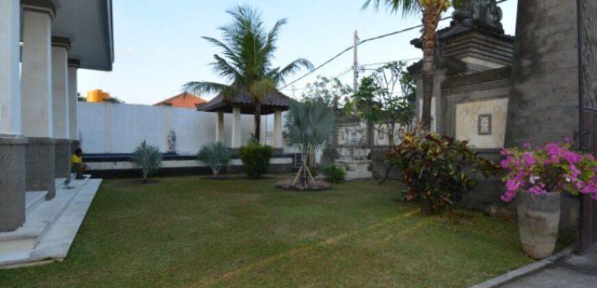 Villa Cecelia in Sanur – AY623