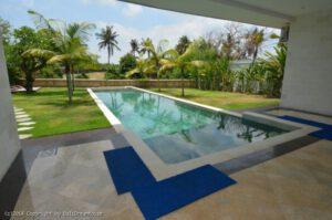 long term rental villa Cassidy in Canggu, yearly rental villa