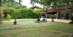 Villa Madison in Seminyak – AY835