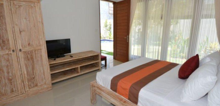 Villa Kali in Seminyak – AY620