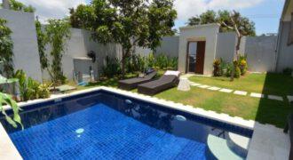 3-Bedroom Villa Kali in Seminyak