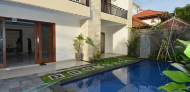 3-Bedroom Villa Karter in Sanur