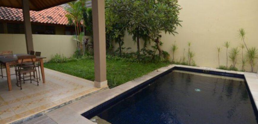 Villa Kathryn in Sanur – AY657