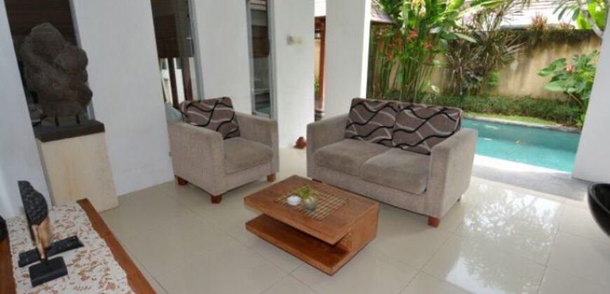 Villa Charley in Berawa – AY663