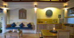 Villa Maryam in Seminyak – AY898