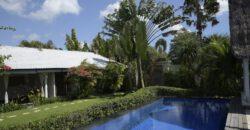 Villa Reyna in Umalas – AY1113