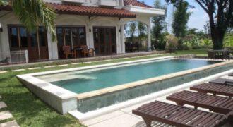 Villa Maeve in Umalas – AY840