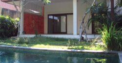 Villa Peter in Seminyak – AR012