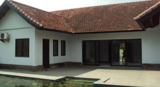 Villa Allium in Kerobokan – AR014