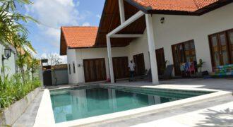 Villa Ballota in Umalas – AR032