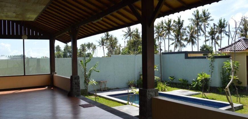 Villa Bergenia in Kerobokan – AR044