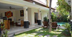 Villa Strawberry in Canggu – AR019