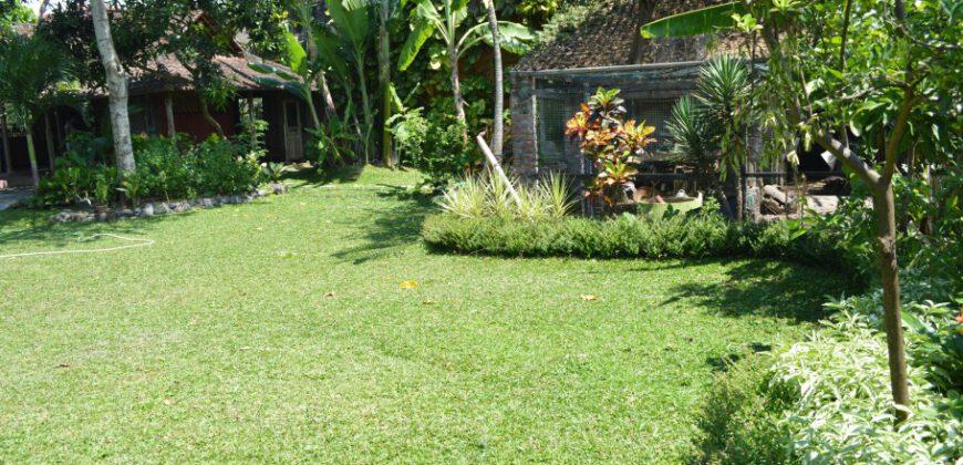 Villa Blue Scilla in Kerobokan – AR067
