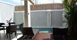 Villa Begonia in Kerobokan – AR040