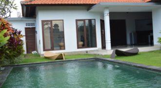 Villa Clematis in Kerobokan – AR053